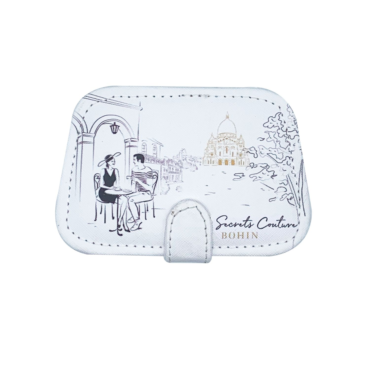 Sewing kit - secret de couture - Montmartre